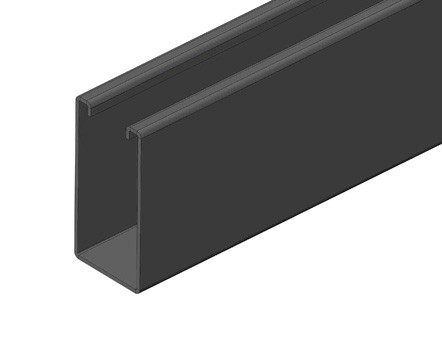 BS8000 不冲孔C型钢