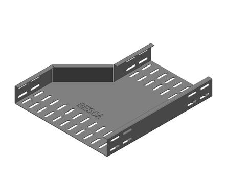 BC1/2/5/6托盘桥架右变径