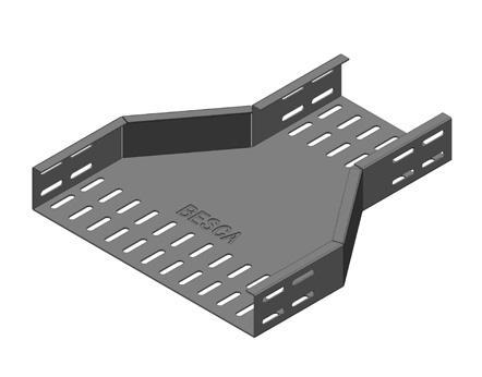 BC1/2/5/6托盘桥架变径