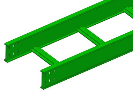 BL5/6 玻璃钢桥架