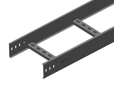BL1/2/3 梯式桥架