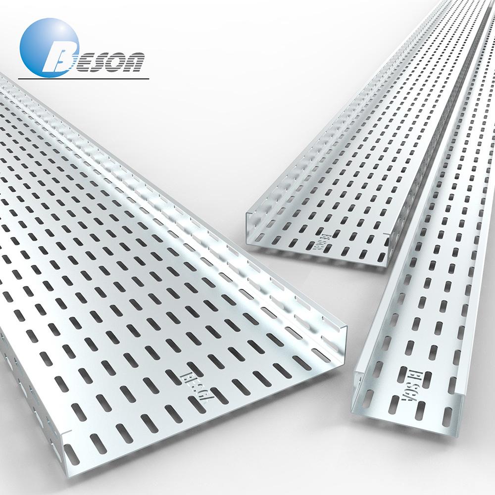 电缆桥架的选购要点 电缆桥架选购全攻略